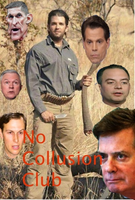 no collusion club